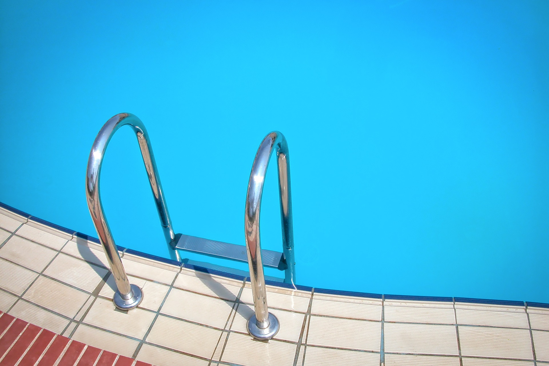 UBA chemical solutions for the pool industry