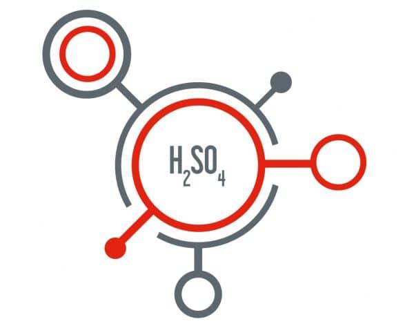 Acide sulfurique, traitement des eaux, produit chimique, produit chimique pour traitement des eaux, produit chimique pour réduire le pH, sulfuric acid, sulphuric acid, water treament, chemical product for water treatment, chemical product to reduce pH levels