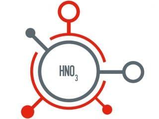 Acide nitrique, produit chimique pour photographie, uba, nitric acid, nitric acid ontario, livraison de produits chimiques, chemical distribution