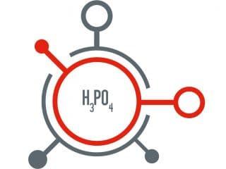 Acide phosphorique, quebec, engrais, traitement des eaux, herbicide, acide minéral non oxydant, phosphoric acid, wastewater treatment, water treatment, non-oxidizing mineral acid