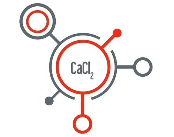 Chlorure de calcium liquide pour l'industrie alimentaire, abat-poussière, déglaçant, produit chimique pour industrie alimentaire, liquid calcium chloride, de-icer, anti dust agent