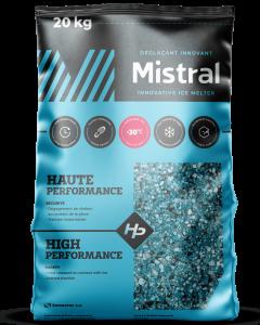 Mistral Haute Performance