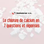 Chlorure de calcium - Somavrac C.C.